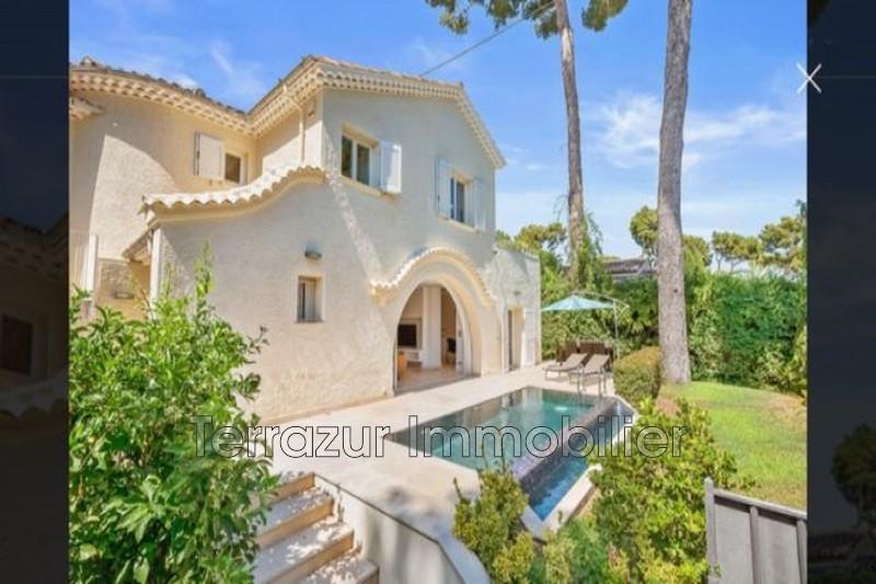 maison  4 rooms  Juan-les-Pins Close ti the beaches  131m² -