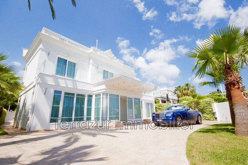 Photo Villa Golfe-Juan Plage à pied,   to buy villa  5 bedrooms   350 m²