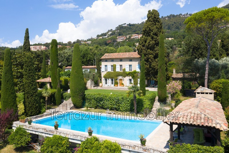 Photo Bastide Grasse Proche toutes commodités,   to buy bastide  7 bedrooms   485 m²