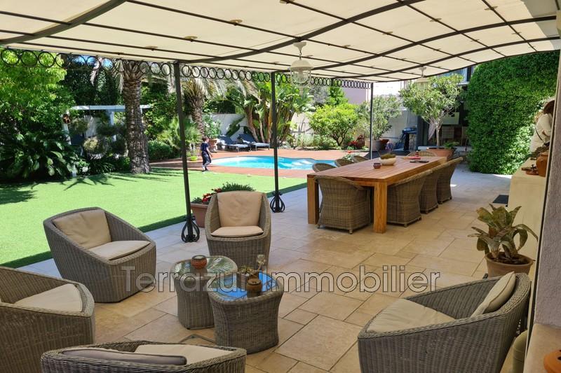 Photo Villa Golfe-Juan Proche toutes commodités,   achat villa  2 chambres   90m²