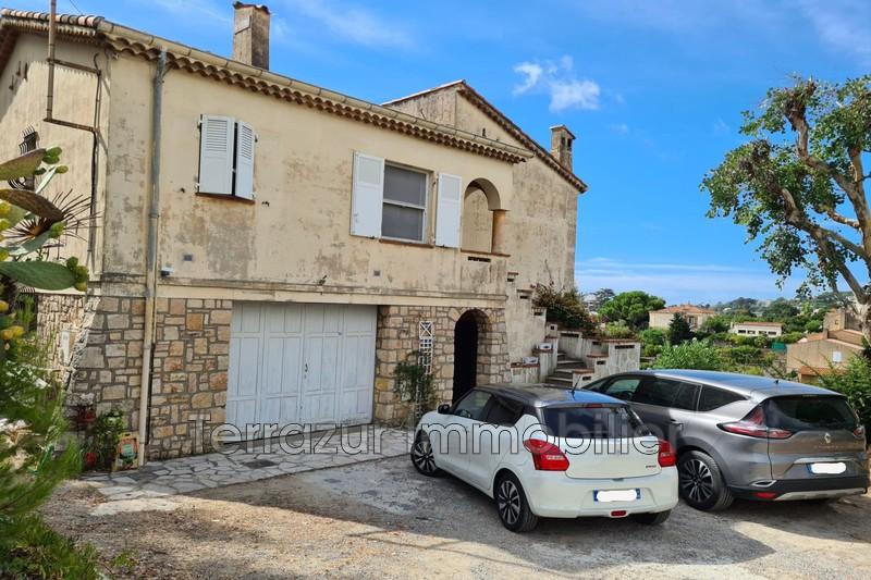 Photo Villa Golfe-Juan Proche toutes commodités,   achat villa  4 chambres   140m²