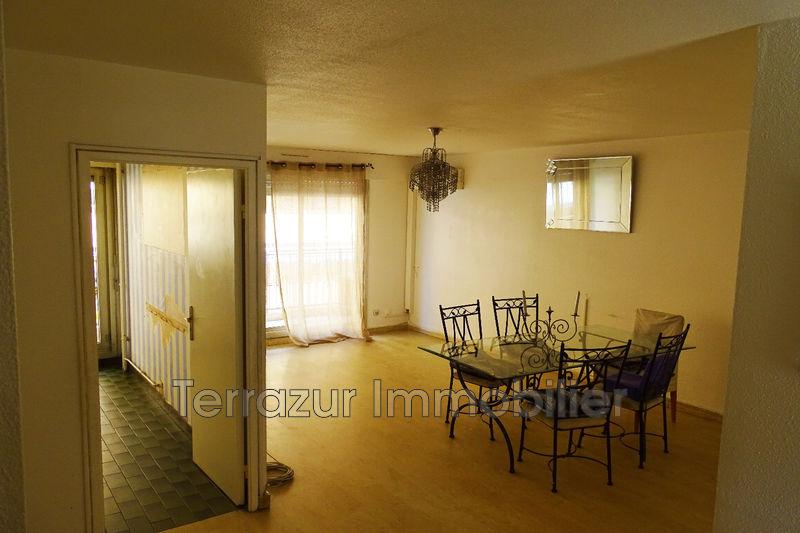 Photo Appartement Vallauris Centre-ville,   achat appartement  3 pièces   65m²
