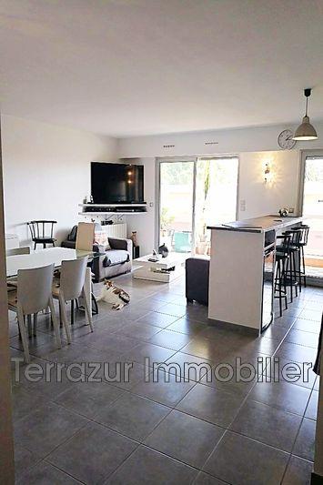 Photo Appartement Golfe-Juan Proche plages,   achat appartement  3 pièces   65m²