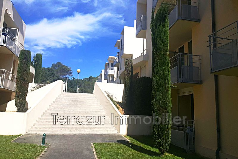 Photo n°1 - Vente appartement Valbonne 06560 - 71 000 €
