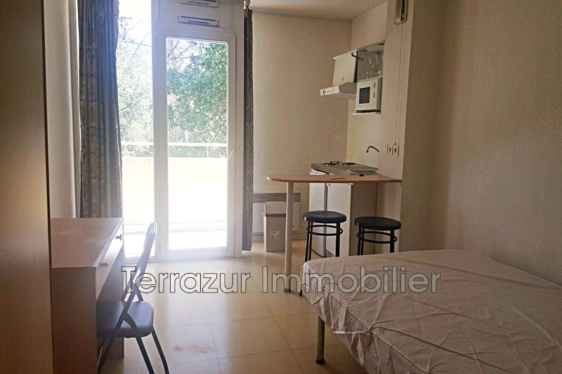 Photo n°4 - Vente appartement Valbonne 06560 - 71 000 €