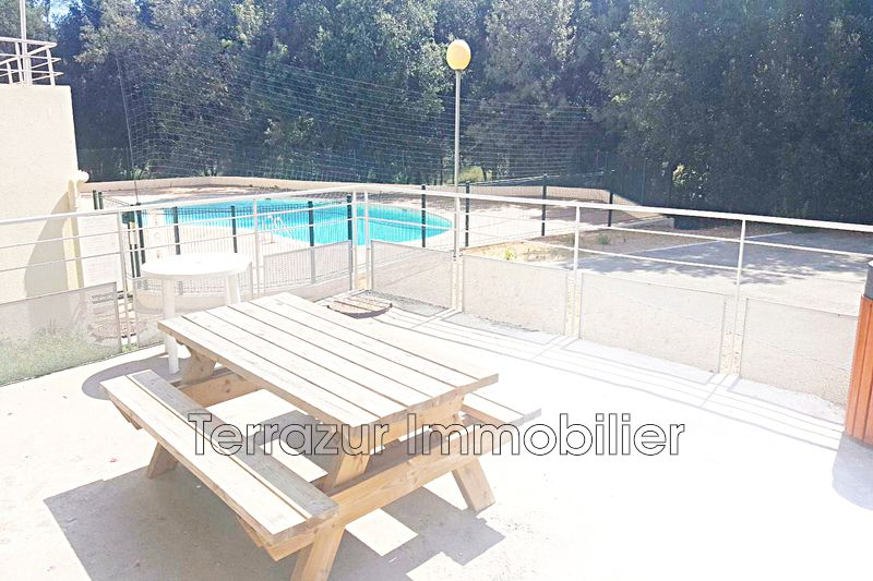 Photo n°7 - Vente appartement Valbonne 06560 - 71 000 €