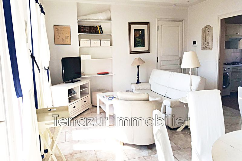 Photo n°2 - Vente appartement de prestige Golfe-Juan 06220 - 200 000 €