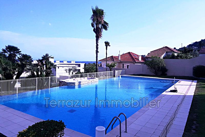 Photo n°1 - Vente appartement de prestige Golfe-Juan 06220 - 200 000 €