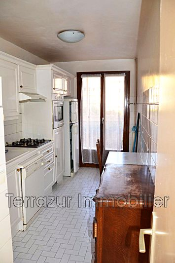 Photo n°3 - Vente appartement Saint-Laurent-du-Var 06700 - 270 000 €