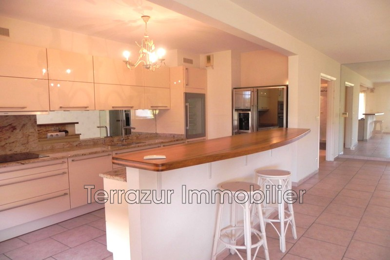 Photo n°4 - Vente appartement de prestige Golfe-Juan 06220 - 585 000 €