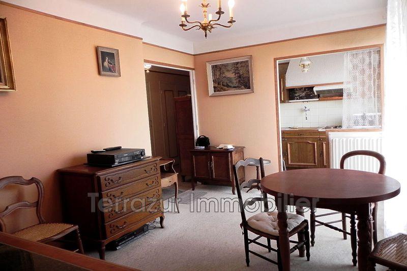 Photo Appartement Golfe-Juan Centre-ville,   achat appartement  2 pièces   40m²