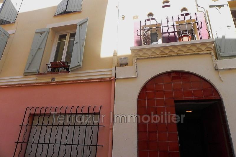 Photo Appartement Golfe-Juan Bord de mer,   achat appartement  2 pièces   30m²