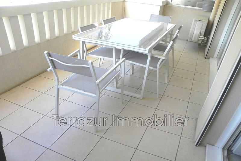 Photo n°2 - Vente appartement Golfe-Juan 06220 - 229 000 €