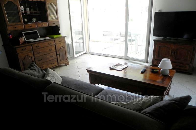 Photo n°3 - Vente appartement Golfe-Juan 06220 - 229 000 €