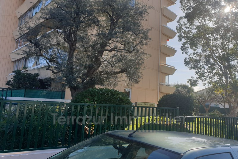Photo Apartment Antibes Proche toutes commodités,   to buy apartment  2 rooms   31 m²