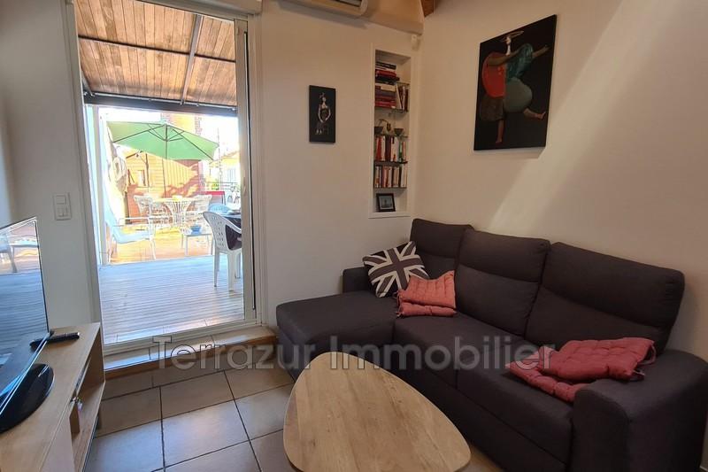 Photo n°2 - Vente appartement Golfe-Juan 06220 - 249 000 €