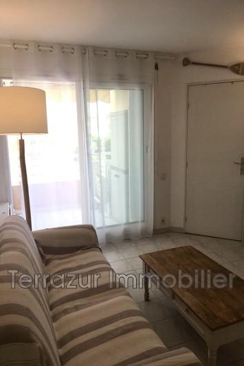 Photo Appartement Golfe-Juan Bord de mer,   achat appartement  2 pièces   33m²