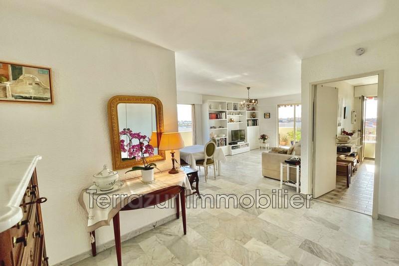 Photo Appartement Golfe-Juan Centre-ville,   achat appartement  4 pièces   76m²