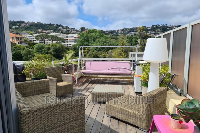 Photo Appartement Golfe-Juan Très résidentiel,   achat appartement  2 pièces   50m²