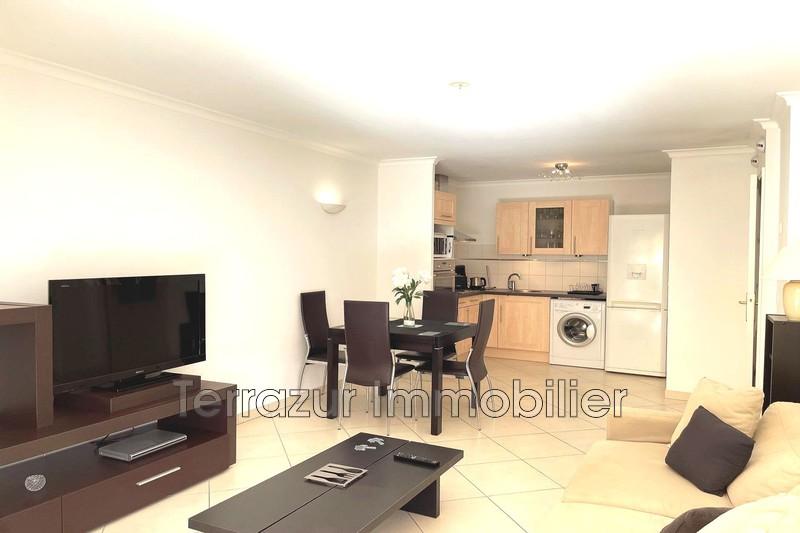 Photo Apartment Golfe-Juan Centre-ville,   to buy apartment  2 rooms   43m²