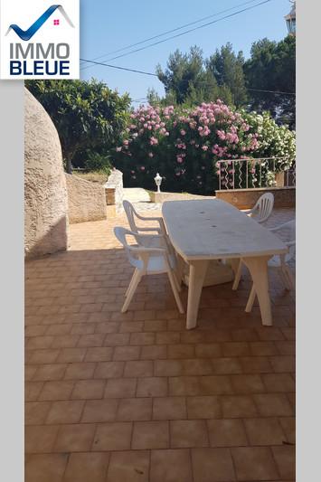 Photo n°2 - Vente Maison villa Carry-le-Rouet 13620 - 479 000 €
