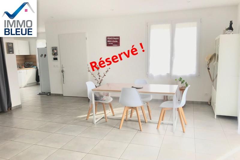 Photo n°1 - Vente Maison villa Martigues 13500 - 349 900 €