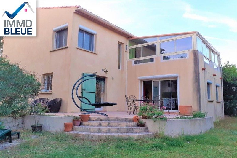 Photo n°1 - Vente maison Martigues 13500 - 585 000 €