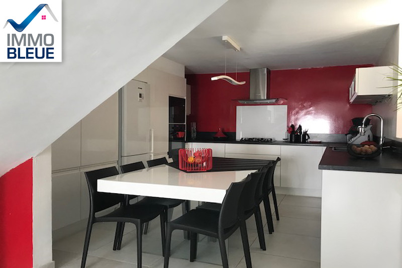 Photo n°2 - Vente maison de village Ensuès-la-Redonne 13820 - 299 000 €