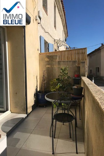Photo n°5 - Vente maison de village Ensuès-la-Redonne 13820 - 299 000 €