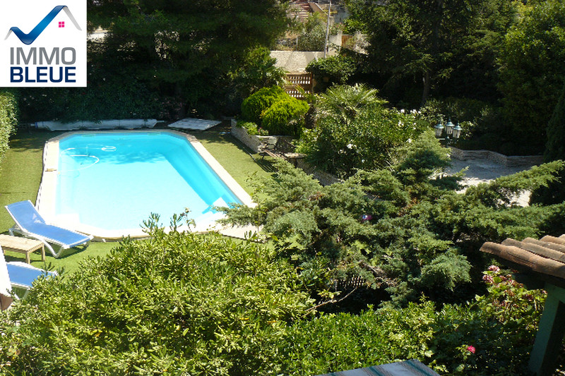 Photo Villa Ensuès-la-Redonne Cote bleue,   to buy villa  4 bedroom   150 m²