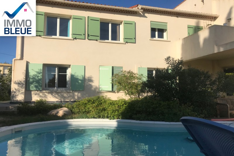 Photo Villa Martigues Croix sainte,   to buy villa  7 bedroom   230 m²