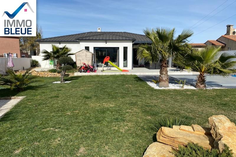 Photo n°1 - Vente maison Marignane 13700 - 538 000 €
