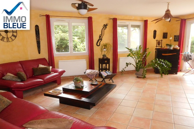 Photo n°3 - Vente maison Martigues 13500 - 585 000 €