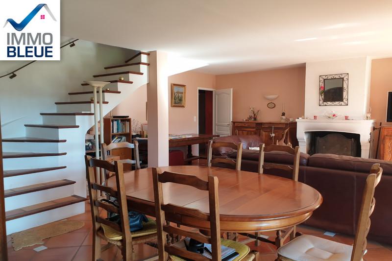 Photo n°1 - Vente Maison villa Saint-Mitre-les-Remparts 13920 - 625 000 €