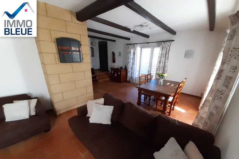 Photo n°3 - Vente Maison villa Martigues 13500 - 349 500 €