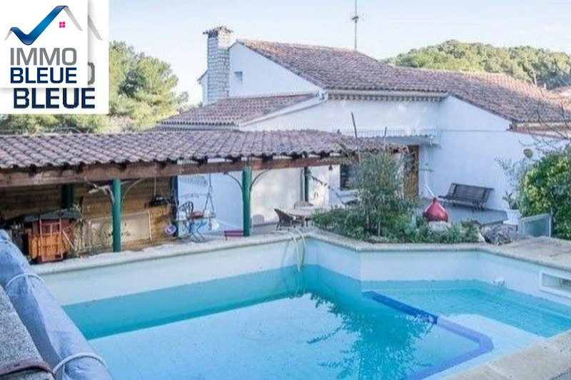 Photo n°1 - Vente Maison villa Martigues 13500 - 498 000 €