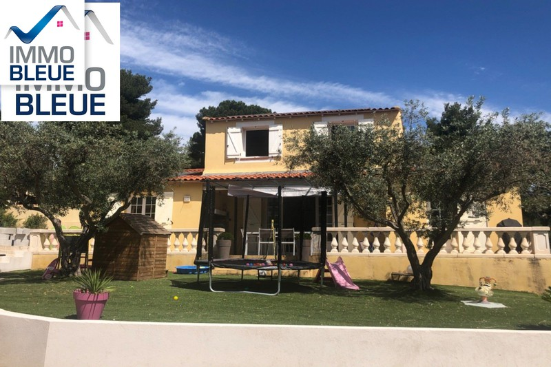 Photo n°1 - Vente Maison villa Martigues 13500 - 449 900 €