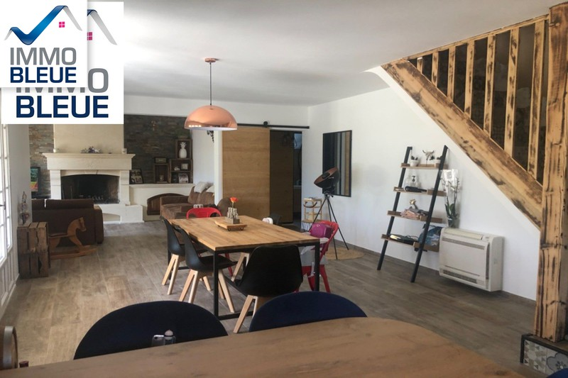 Photo n°3 - Vente Maison villa Martigues 13500 - 449 900 €