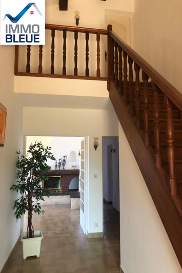 Photo n°2 - Vente Maison villa Martigues 13500 - 465 000 €