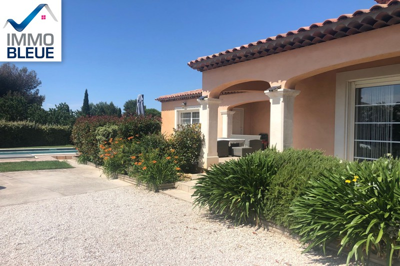 Photo n°5 - Vente Maison villa Martigues 13500 - 599 000 €