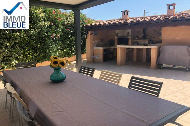 Photo n°6 - Vente Maison villa Martigues 13500 - 599 000 €