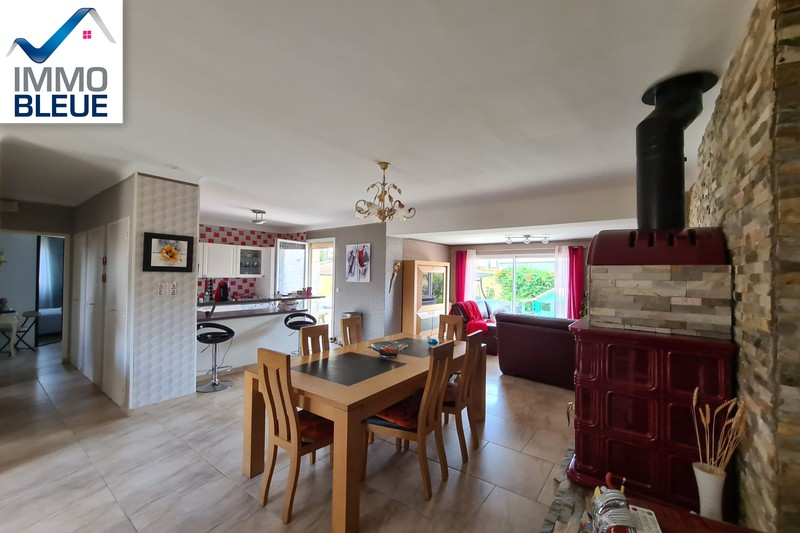 Photo n°4 - Vente maison Sausset-les-Pins 13960 - 496 000 €