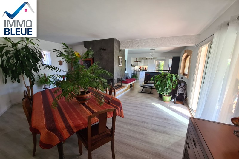 Photo n°2 - Vente Maison villa Sausset-les-Pins 13960 - 725 000 €