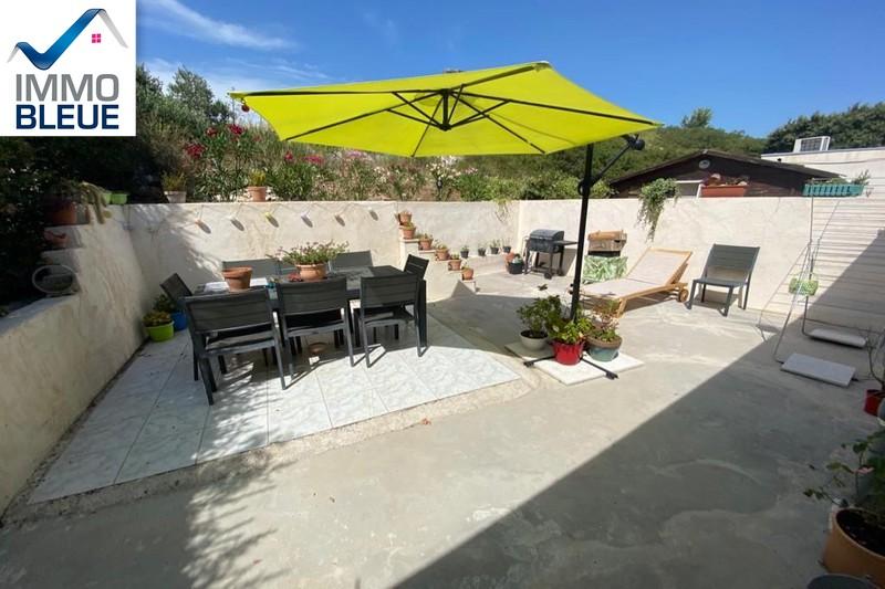Photo n°3 - Vente maison Martigues 13500 - 340 000 €