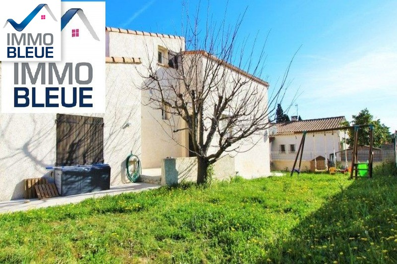 Photo n°2 - Vente Maison villa Martigues 13500 - 339 900 €