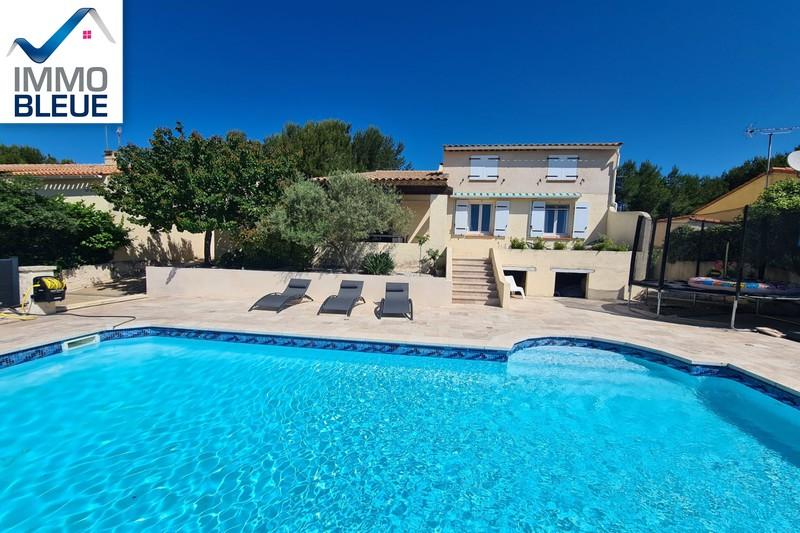 Photo n°1 - Vente Maison villa Martigues 13500 - 765 000 €