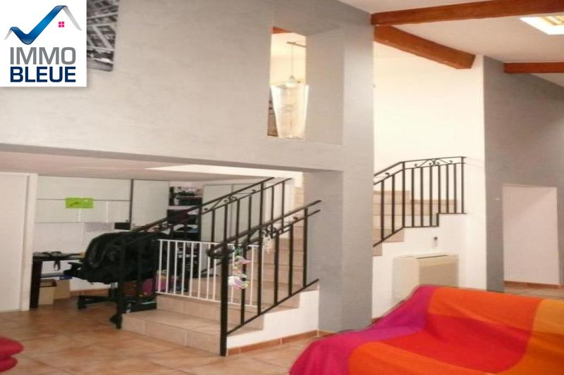Photo n°4 - Vente appartement Istres 13800 - 176 000 €