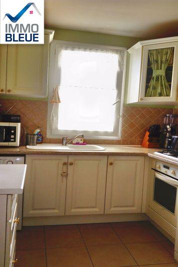 Photo n°3 - Vente Appartement duplex Velaux 13880 - 250 000 €