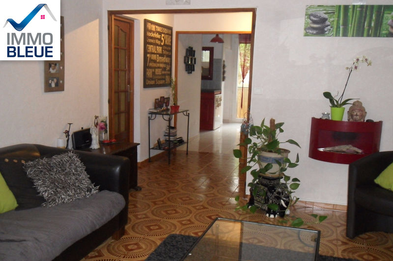 Photo n°6 - Vente appartement Martigues 13500 - 199 000 €