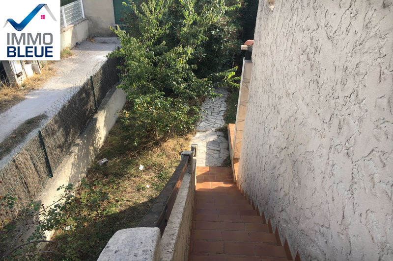 Photo Apartment Marignane   to buy apartment  3 room   75 m²